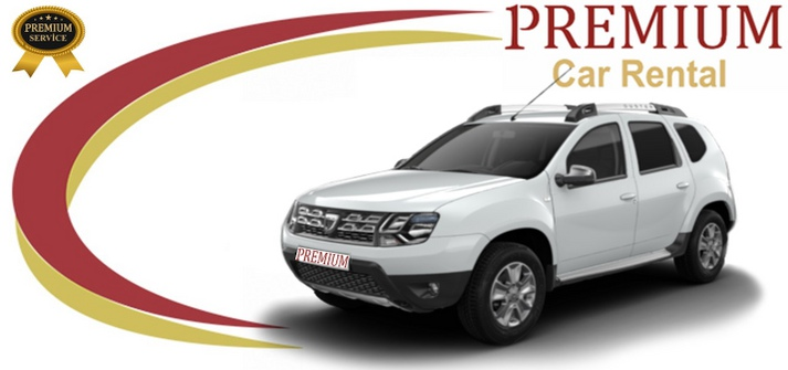 Dacia Duster 4X2 1.5 2WD (XDMD) or similar