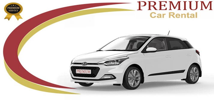 Hyundai i20 (ECMD) or similar